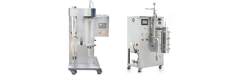 实验室喷雾干燥机使用前需要做哪些全方位检查